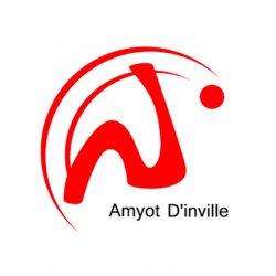 Logo Amyot d'Inville
