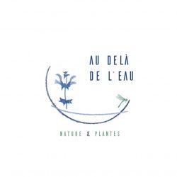 Logo Au Delà de l'Eau