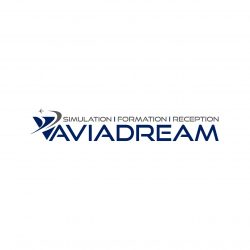 Logo Aviadream