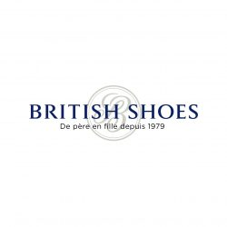 Logo British Shoes