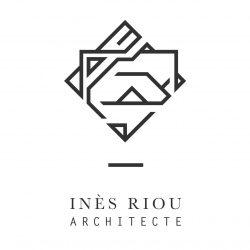 Logo Ines Riou