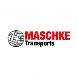 Logo Maschke Tranports