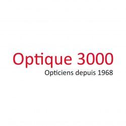 Logo Optique 3000
