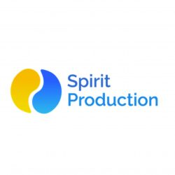 Logo Spirit Production