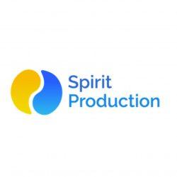 Logo Spirit Production