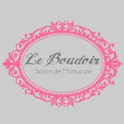 Logo Le Boudoir